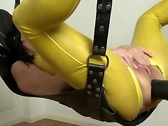 Extrémní Anální Sex Hry
