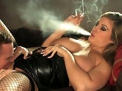 Advertisement Smoking Preview