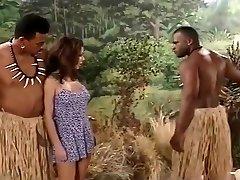 Tribal Threesome