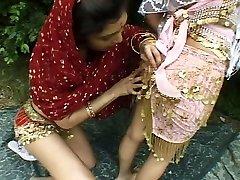印度女同性恋者