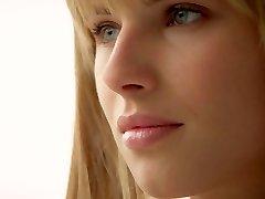 BLACKED Blonde snoubenec Jillian Janson dostane obrovské bbc v ní jako