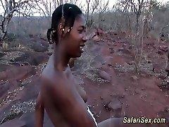 wild african safari sex lovemaking