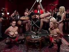 Like No Other Slave Bang-out