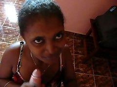 black teen maid sucl me in motel Madagascar 2