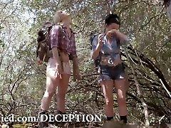 DECEPTION - An Erotic Mind-Ravage Thriller