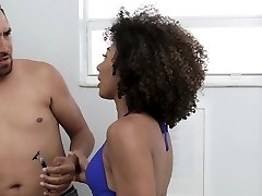 DaughterSwap - Dark-hued Teens Switch and Fuck Dads