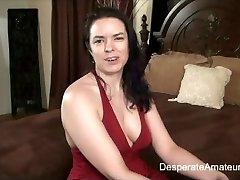 Casting First time Iris xxl cum shot she is mad Desperate