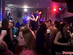 女同性恋业余欧洲的狂欢派对指猫