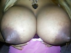 pregnat ebony fat bosoms and giant nipples