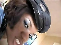 Sydnee Capri is the cop who wants a hard man sausage to fellate and poke
