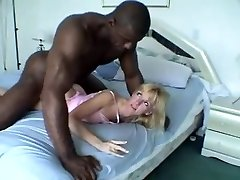 Huge Black Dude Fuck His Wife...F70