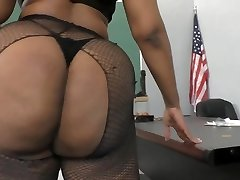 Dominatrix Monroe POV Orders 3