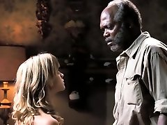 Christina Ricci - Dark-hued Snake Moan (2006)