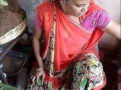 Super-sexy Indian Vegetable Vendor Spy - Part 2