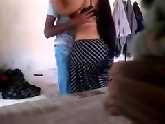 dick demonstrate to house maid