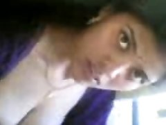 nice indian damsel nude