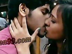 Indian kalkata bengali acctress hot kissisn gig - teenie99*com