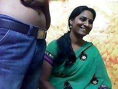 Indian slut with big bosoms having sex PART-4