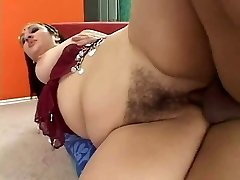 Indian mom with hairy cootchie, saggy tits & good wide ass