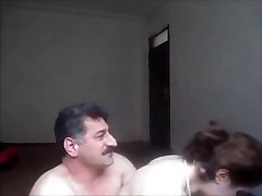 Arab or turkish stud fucked nice girl