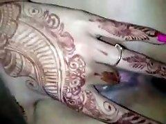 Indiai Házas Lány Maszturbálás első éjszaka