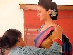 BANGLADESHI - boy enjoying scorching aunty