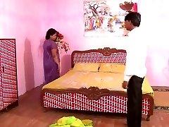 Hot Busty N.Indian Aunty's Monstrous Baps Nipple Slip