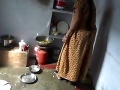 Indian Maid Enticed By Holder When Wife Not Home