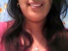 Indian Beauty Selfie For Beau