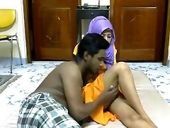 Newly married south indian couple with ultra molten babe Web Cam Show (3)