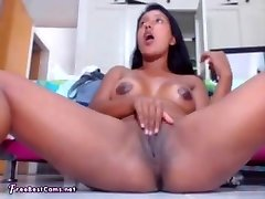 Real Indian Desi Dumping Orgasm On Live Webcam