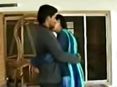 Indian honeymoon pair shagging