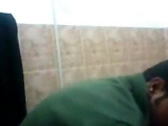 Indian Doll First Time Sex In Bathroom-Mms