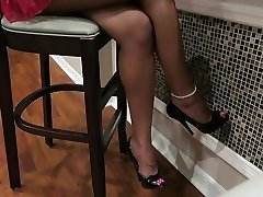 Exotic homemade Wifey, Amateur adult movie