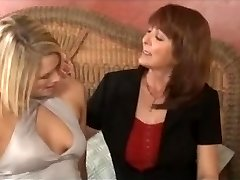 Hottest Lesbian sex sequence