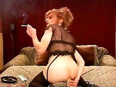 Smoking Hot Transgender Princess Slut