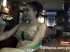 Ts Filipina Shemale Loves Getting Her Culo Fucked