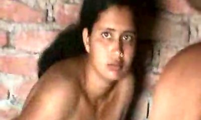 Hot indian Aunty try to Satisfy her Client-I