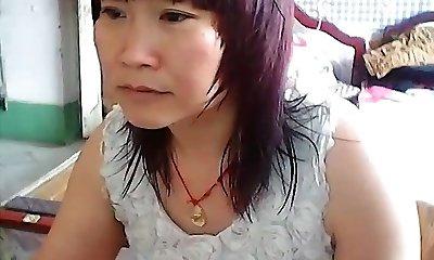 Tianjin baodi mommy