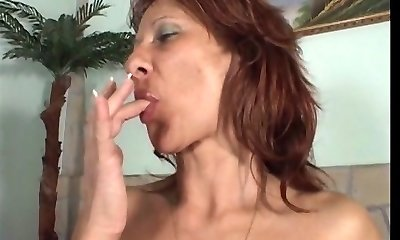 Sloppy Mature Only Wants It In The Rump - Mature'NDirty