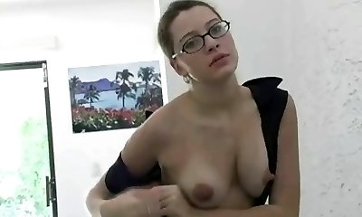 Handsome Pregnant Mom 16 (With Lactating Tits)