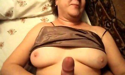 Mature mom real stepson homemade ass hot