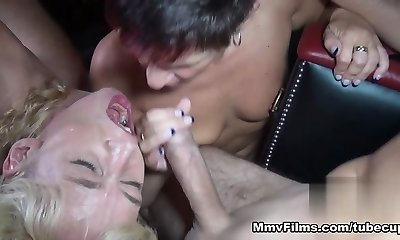 Wife Swapping Swingers Video - MmvFilms
