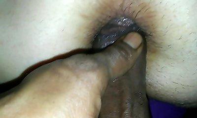 close up bbc ripping up mature ass-hole