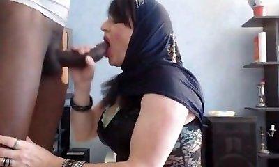 arab babe do dt