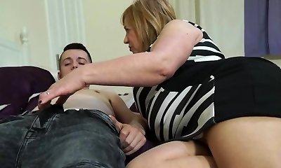 Granny Sexo
