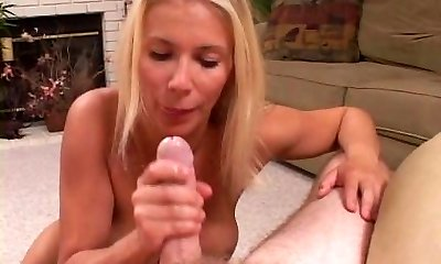 Play With My Knob Mom - 1
