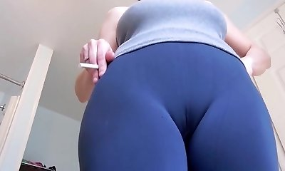Lovely cameltoe 108