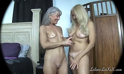 Camel Toe Comparison 3 TRAILER