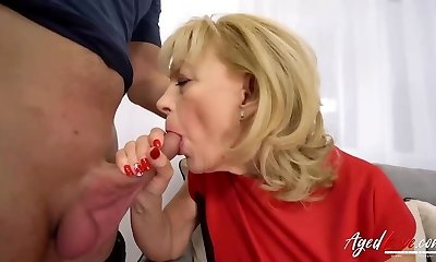 AgedLovE and LatnChili Cougar Footage Compilation
